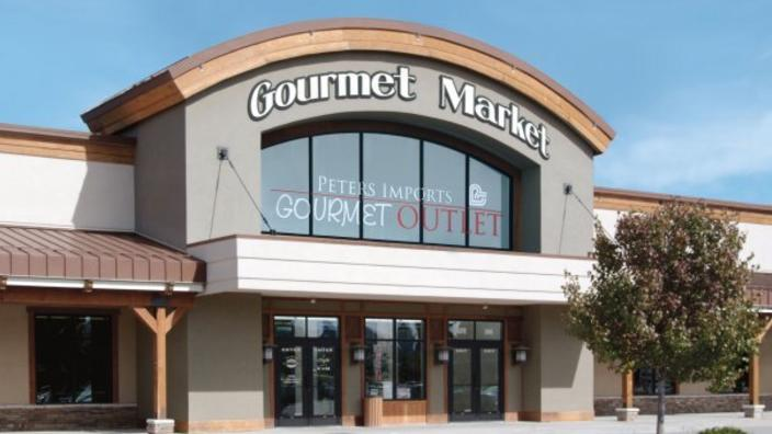 Peters Gourmet Market Store – DUTCH in the USA